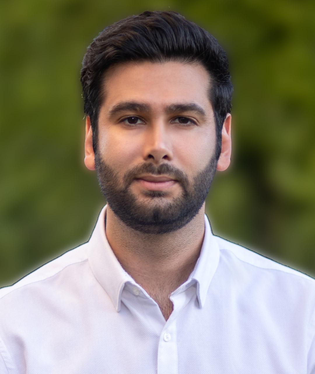 Amir Aghaei